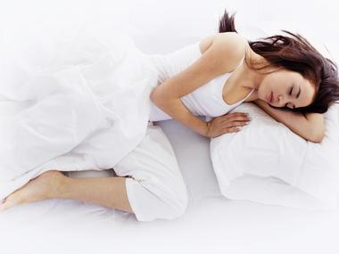 Spánková poloha Matracetropico