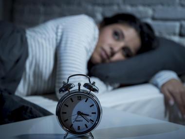 ako rýchlejšie zaspať Matrace Tropico