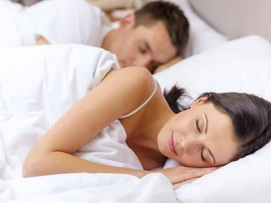 Pre váš zdravý spánok potrebujete mať v spálni pohodlie