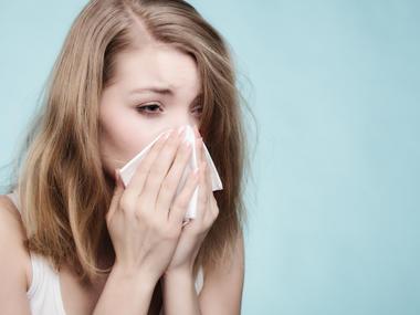 Astma dokáže poriadne potrápiť - eliminujte alergény vo vašej spálni
