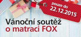 Zapojte sa do vianočnej súťaže s MatraceTropico.sk